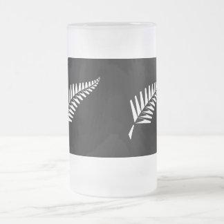 Caneca de Nova Zelândia do quivi de AOTEAROA