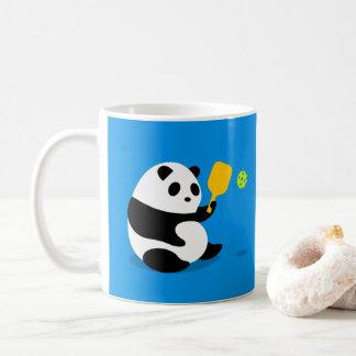 """Caneca de Pickleball: De """"panda Pickleball """""""