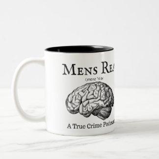 Caneca de Rea dos homens