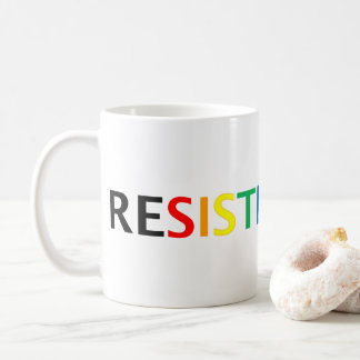 Caneca de Resisterhood