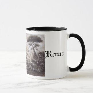 Caneca de Roma