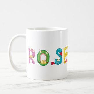 Caneca de Rosemary
