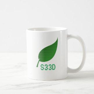 Caneca de S33D