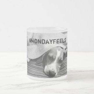 Caneca de segunda-feira