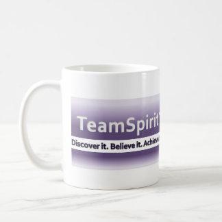 Caneca de TeamSpirit