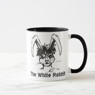 Caneca de TheWhiteRabbit