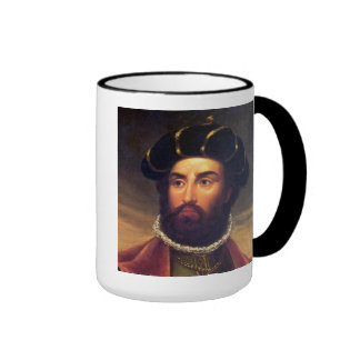 Caneca de Vasco a Dinamarca Gama*