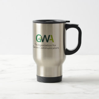 Caneca de viagem de GWA