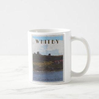 caneca de viagem whitby de yorkshire da costa