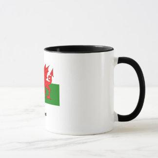 Caneca de Wales