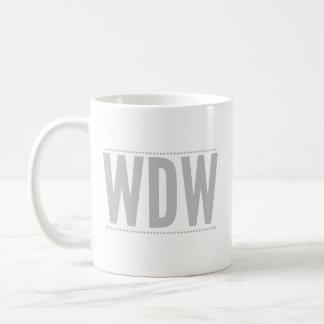 Caneca de WDW