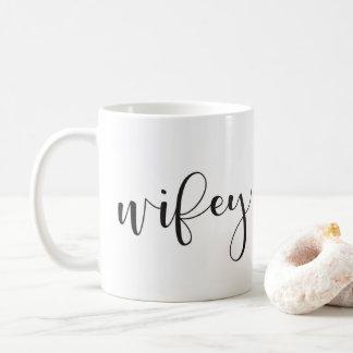 Caneca de Wifey