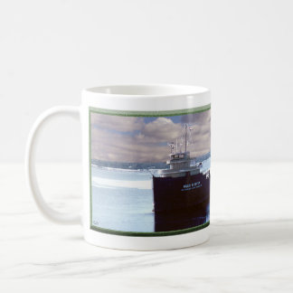 Caneca de Willis B. Boyer