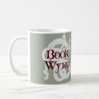 Caneca de Wyrm do livro