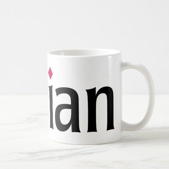 Caneca Debian