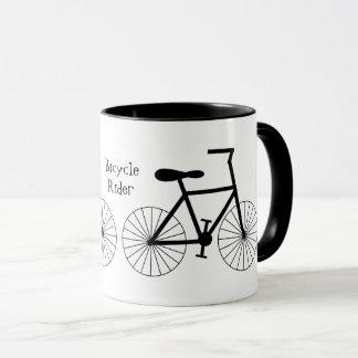 Caneca Design personalizado da bicicleta