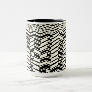 Caneca Design tribal de Kuba