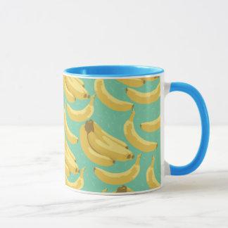 Caneca divertimento das bananas