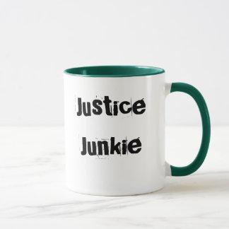 Caneca do advogado - apelido engraçado -