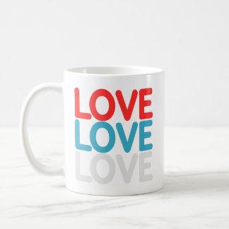 Caneca do amor