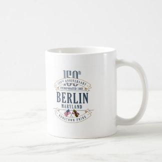 Caneca do aniversário de Berlim, Maryland 150th