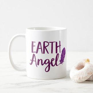 Caneca do anjo da terra