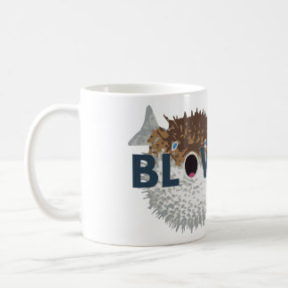 Caneca do Blowfish