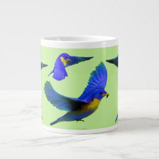 Caneca do Bluebird