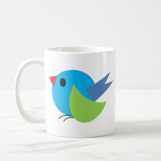 Caneca do Bluebird