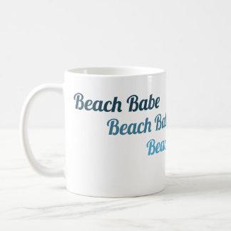 Caneca do borracho da praia