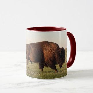 Caneca do búfalo