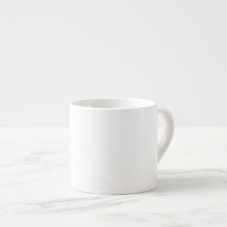 Caneca do café de China de osso