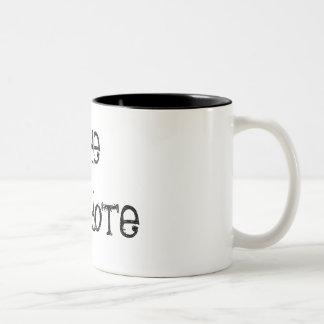 Caneca do café do antídoto