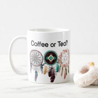 Caneca do café ou do chá