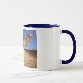 Caneca do camelo