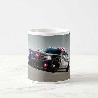 Caneca do carregador do Doge da polícia