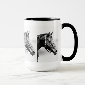 Caneca do cavalo