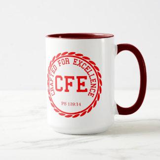 CANECA DO CFE