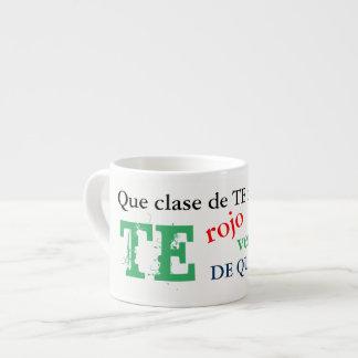 Caneca do chá da caneca de Te    de querer