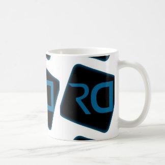 Caneca do chá de RichieDOfficial