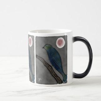 Caneca do chá ou de café