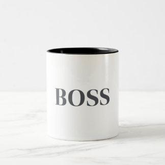 Caneca do chefe