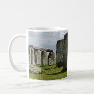 Caneca do clássico do painel de Stonehenge 2