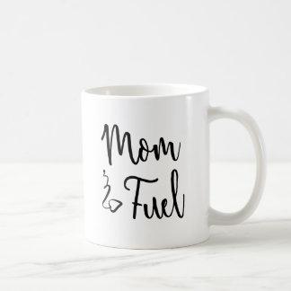 Caneca do combustível da mamã