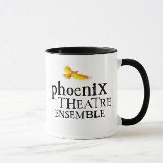 Caneca do conjunto do teatro de Phoenix