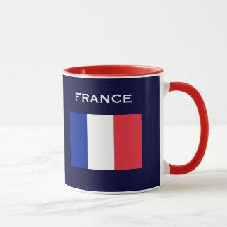 Caneca do costume de Marselha France