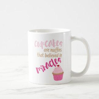 Caneca do cupcake