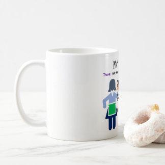 Caneca do dia das mães/Drinkware - obrigados para…