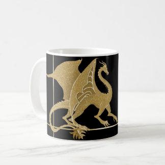 Caneca do dragão