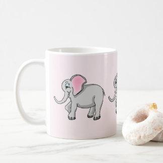 Caneca do elefante